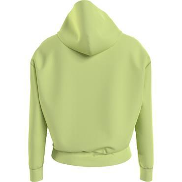 TJ Womens Hood - Green