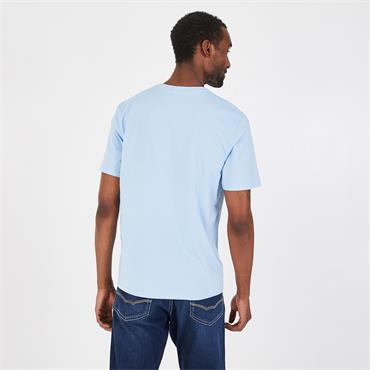 Eden Park T Shirt - Blue