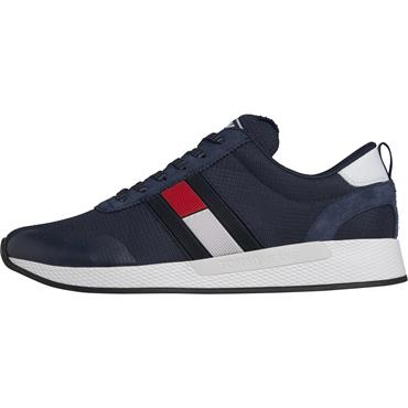 FLAG FLEXI TOMMY JEANS TRAINERS - 006