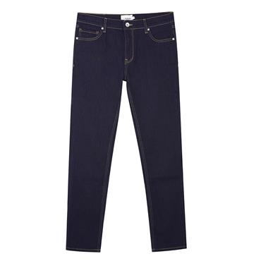 Drake Stretch Denim - Rinse Denim