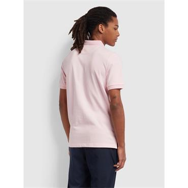 BLANES SS POLO - Pink