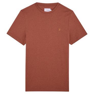Denny Slim - Rust Marl