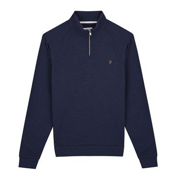 Farah Jim 1/4 Zip - 909
