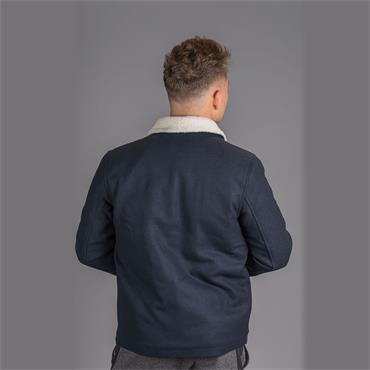 Dunkeld Jacket - Navy