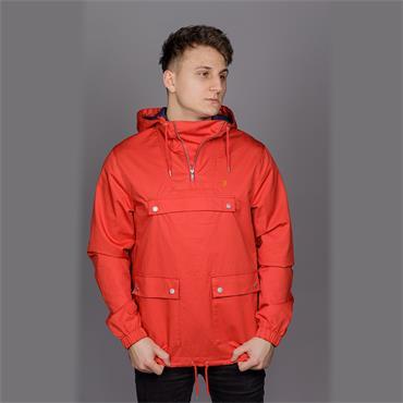Hartnoll Over The Head - Red Coat