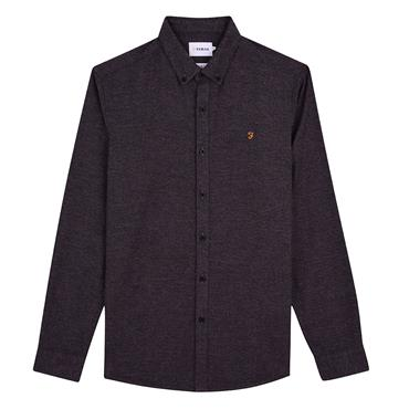 Farah Kreo Shirt - Purple