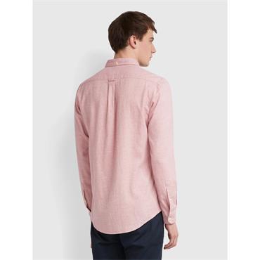 Kreo Slim Shirt - Pink