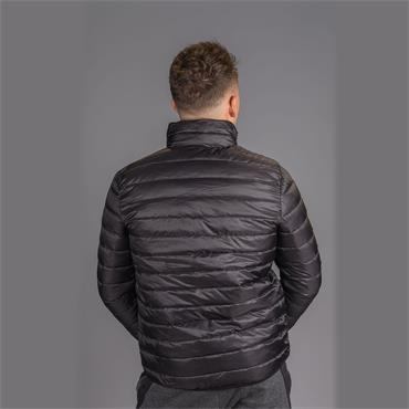 Farah Jacket - Deep Black