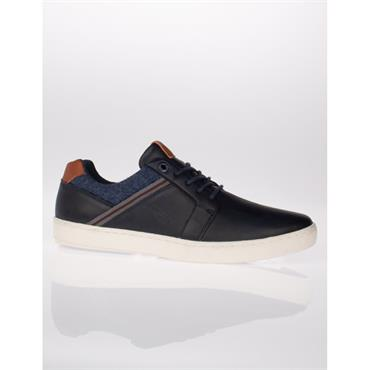 LLoyd And Pryce Flier Trainer - Storm Knit