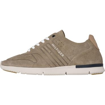 Light Suede Runner - 255