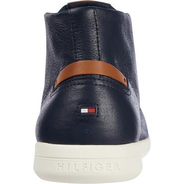 Tommy Hilfiger Lightweight Leather Hybri - DW5