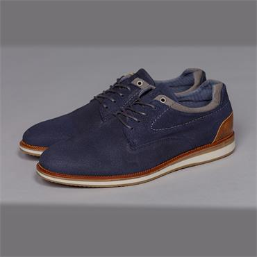 Casual Shoes - MARINE BLUE