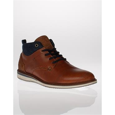Casual Shoes - Brandy