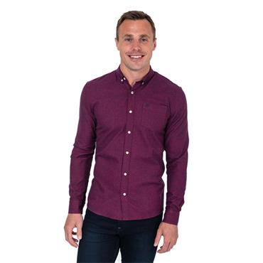 Xv Kings Shirt - Plum