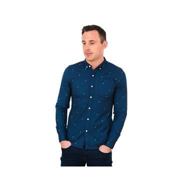 Xv Kings Shirt - Smart Blue