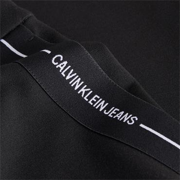 Ckj Womens Milano Tapered Pant - Black