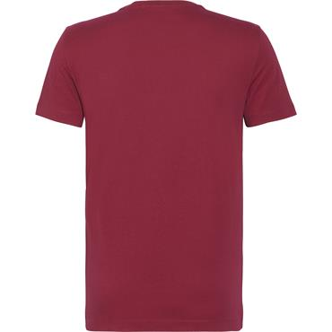 INSTITUTIONAL LOGO T - Beet Red