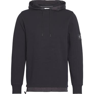 Calvin Klein Jeans Hoody - Black Beauty