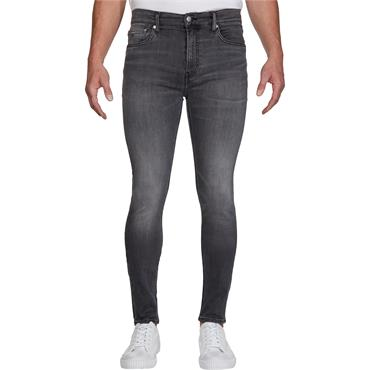 Ck Jeans Super Skinny - Black