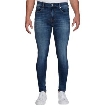 Ck Jeans Super Skinny - Mid Blue