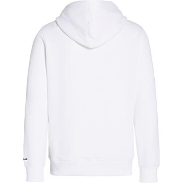 CK Jeans Essential Sweat3 - White