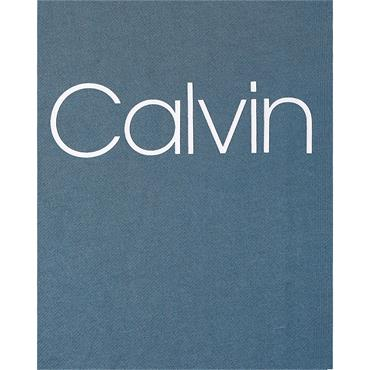 Calvin Klein Cotton Logo Sweat - Stellar