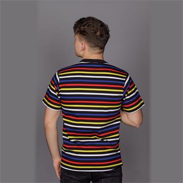 Fashion Stripe Relax - Perfect Black