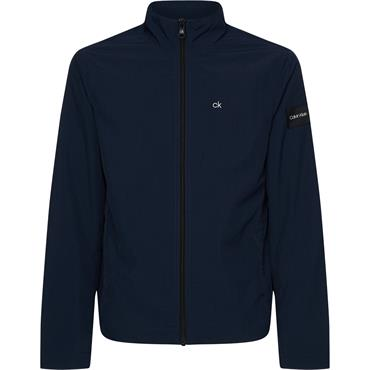 Ck Jacket - Navy