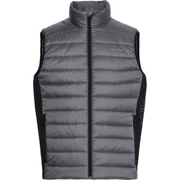 Calvin Klien Essential Side Logo Vest - Medium Charcoal