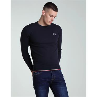 Diesel Marshall Knit - Night Sky
