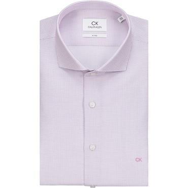MINICHECK EASY IRON Shirt - 545