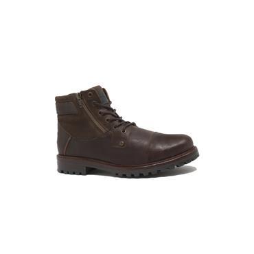 KEATLEY Boot - Oak