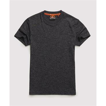 Urban Athletic Classic Tee - Oxide Black Feeder