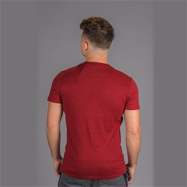 Vintage Authentic Duo Tee - Red Hook Grit