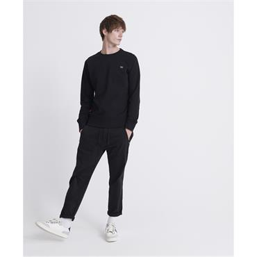 Superdry Collecttive Crew - Black