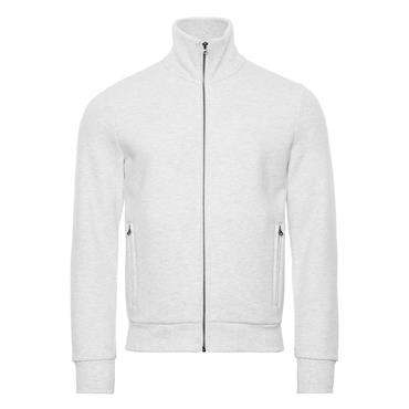 Superdry OL Classic Track Top - Ice Marl