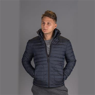 Double Zip Fuji - Navy