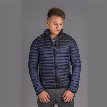 Core Down Jacket - Navy