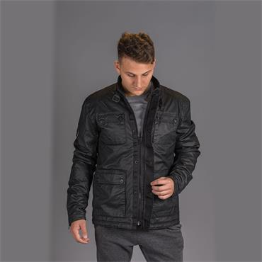 RATOR JACKET - Black