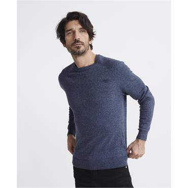 Superdry Cotton Crew - S2S