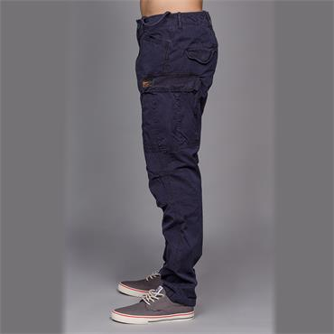 Core Cargo Pant - Navy