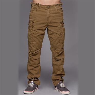 Core Cargo Pant - Mud