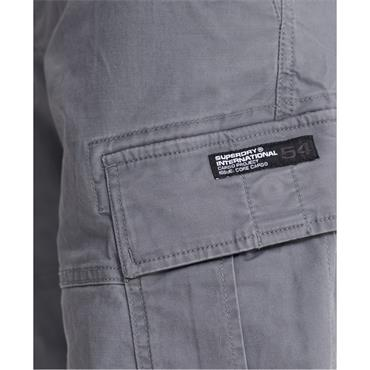 Superdry Core Cargo Shorts - Naval Grey