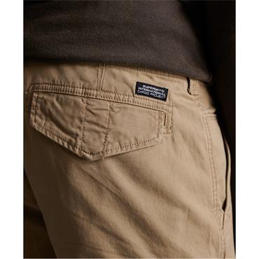 Superdry Core Cargo Shorts - Dress Beige
