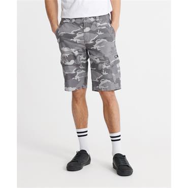 Superdry Core Cargo Shorts - Camo
