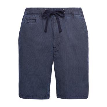 Superdry Sunscorched Chino Shorts - Brunswick Stripe