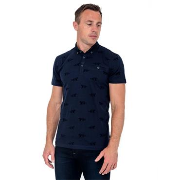 Xv Kings Polo - Tiger Blue