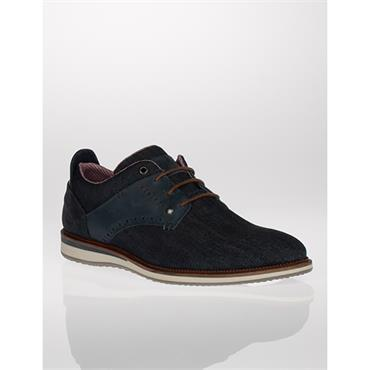 Casual Shoes - Marine Denim