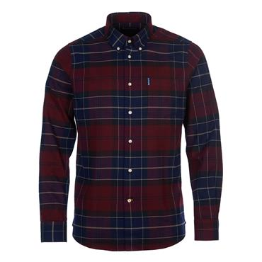 Barbour Lustleigh Shirt - Check