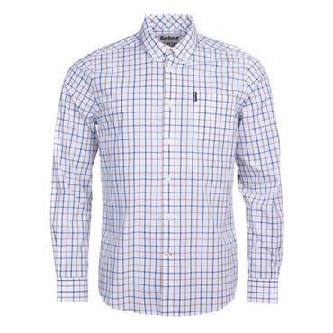 Barbour Tattersa Shirt - Check